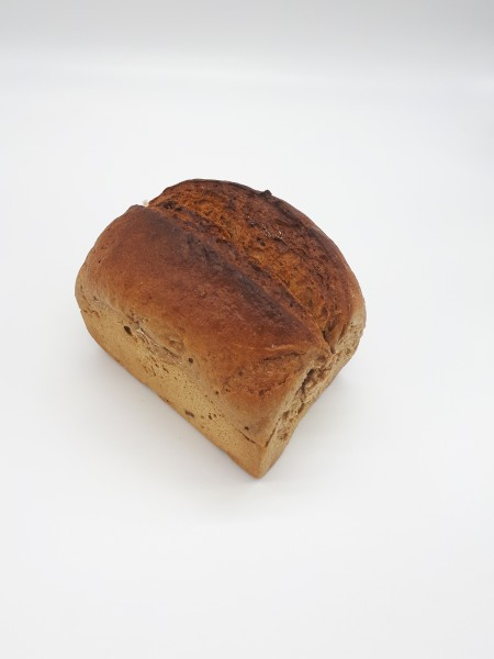 Roggenmisch Kastenbrot 500g Bäckerei Leist
