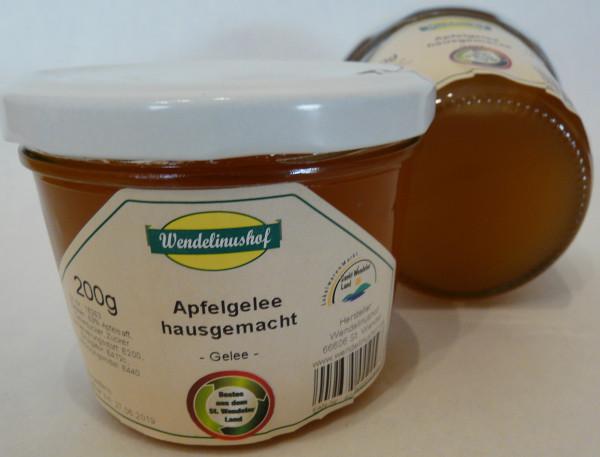 Apfelgelee 200g Wendelinushof