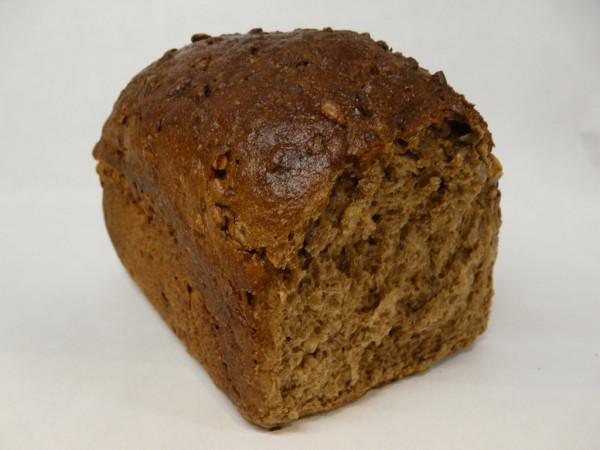 Rheinländer Kasten 500 g (Malzbrot) Bäckerei Leist